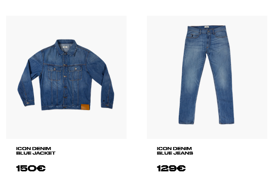 Juventus si-a lansat linie de haine! Cum arata si cat costa blugii, gecile si hanoracele produse de Juve