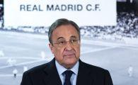 Decizie RADICALA: Florentino Perez si-a dat demisia din cauza VAR! Anuntul momentului in Spania!