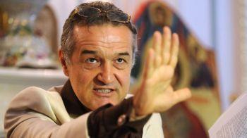 UPDATE   Becali anunta ca l-a cumparat pe Stoian! Cati bani le-a dat italienilor de la Crotone pentru mijlocas