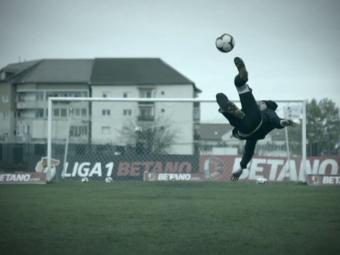Fotbalist de Romania! Cel mai tare SHOW cu fotbalisti de Liga 1 e la PRO X din 18 ianuarie! VIDEO