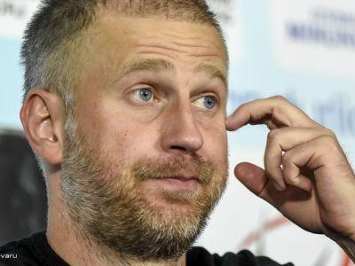 ULTIMA ORA | Reactia lui Edi Iordanescu dupa ce Becali a anuntat transferul lui Fortes la FCSB