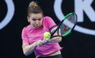 SIMONA HALEP - KAIA KANEPI 6-7 6-4 6-2 |VICTORIEEEEEEEE! Simona e in turul 2 la Australian Open dupa o lupta superba!