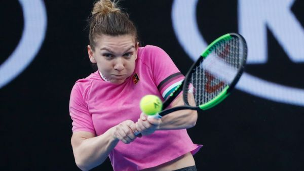 SIMONA HALEP - KAIA KANEPI 6-7 6-4 6-2 | VICTORIEEEEEEEE! Simona e in turul 2 la Australian Open dupa o lupta superba!