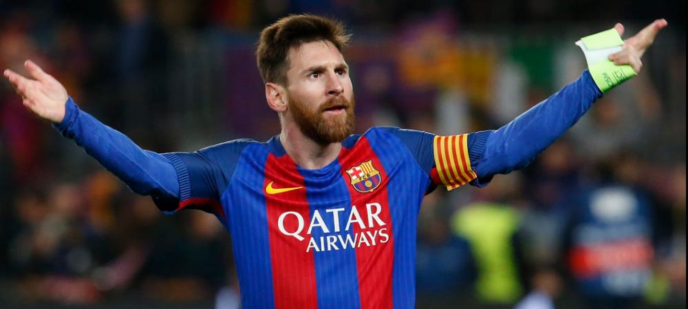 Surpriza TOTALA dupa golul de senzatie marcat in ultima etapa! Barcelona e gata sa dea 15 milioane pe un fotbalist de 32 de ani! Pe cine aduce