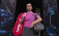 HALEP LA AUSTRALIAN OPEN | Halep a purtat noul echipament Nike in primul meci de la Australian Open! Cum a aparut pe teren