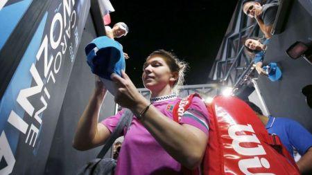SIMONA HALEP - KAIA KANEPI | Prima reactie a Simonei dupa victoria in fata lui Kanepi!  Nu ma mai gandesc la meciul de la US Open  Ce spune despre adversara din turul 2