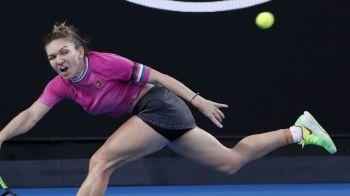 Simona Halep a reusit LOVITURA ZILEI la Australian Open! Reusita care i-a impresionat pe organizatori   VIDEO