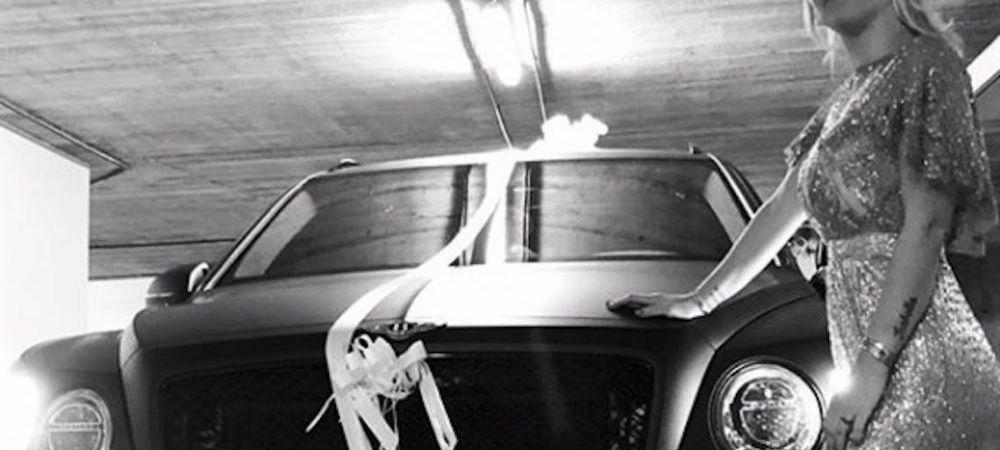 Colectia de MILIOANE din garajul lui Icardi. Ce limuzina de sute de mii euro i-a daruit Wandei. Galerie FOTO