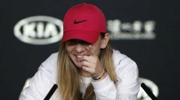 """Reactia lui CTP dupa victoria Simonei Halep! """"Sa nu ne imbatam cu apa rece"""" Cum vede calificarea romancei in turul al doilea la Australian Open"""
