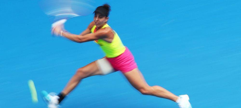 """""""Urasc sa pierd!"""" Mihaela Buzarnescu, dura cu ea insasi dupa esecul in fata lui Venus Williams. Ce mesaj a transmis romanca"""