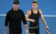 SIMONA HALEP, ANTRENOR NOU! Chiar Darren Cahill i l-a gasit! Anunt de ULTIMA ORA la Australian Open