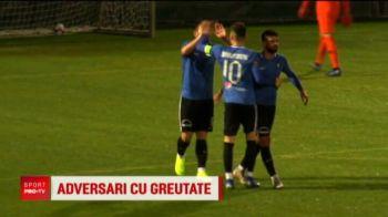 """Hagi l-a invins pe Rebrov in Antalya! Fiul lui Gica Popescu a debutat pentru Viitorul: sfatul """"Regelui"""" pentru Nicolas"""