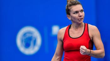 AUSTRALIAN OPEN | One down :) Simona Halep a scapat de o urmaritoare: a iesit din cursa pentru primul loc