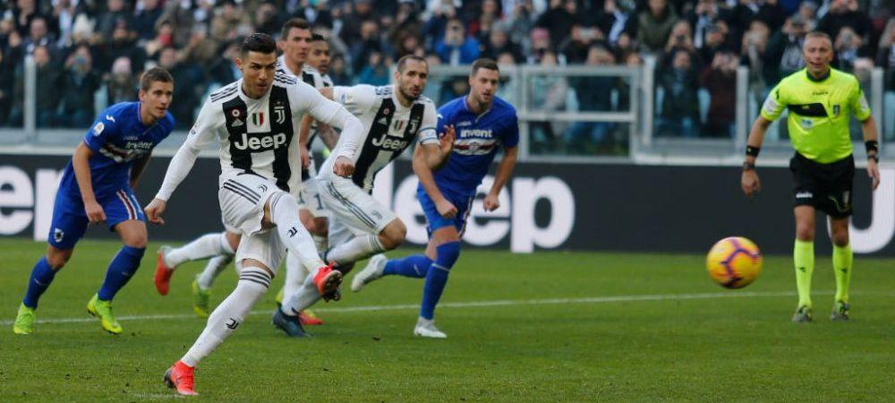 """""""Cristiano Ronaldo mi-a distrus visele!"""" Declaratia unui coleg de la Juventus! """"Eram curios sa ii vad comportamentul in afara terenului"""""""