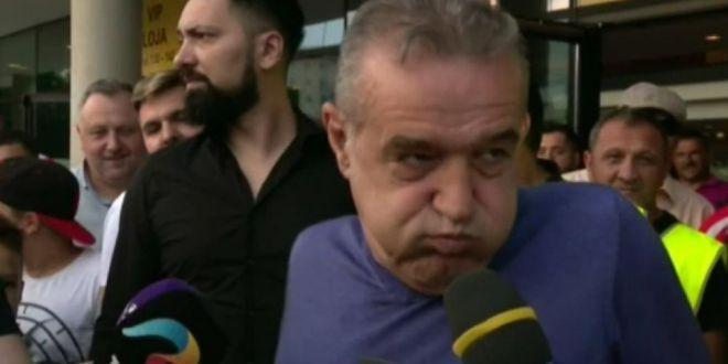 Becali vrea sa  sparga  piata transferurilor:  Daca fac asta, s-a terminat cu fotbalul in Romania