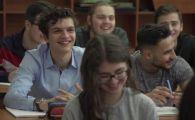 Liceul de stat din Romania de unde elevii pleaca direct la Oxford si Cambridge