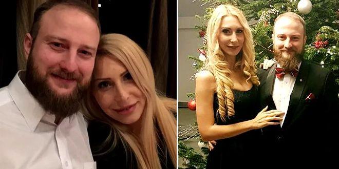 Andrei Tinu s-a despartit de sotia sa. A povestit cu lux de amanunte cum si-a prins nevasta! Ar fi cosmarul oricarui barbat. Foto