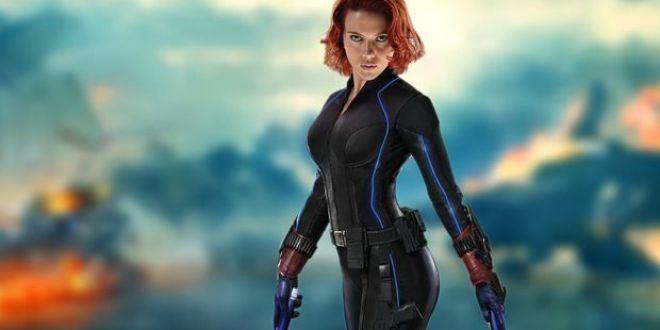 Scarlett Johansson, interzisa minorilor. Motivul pentru care  Black Widow  ar putea fi primul film Marvel de acest fel