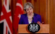 Theresa May, TRADATA MASIV de parlamentarii propriului partid. Ce SOARTA risca!