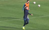 Ianis Hagi, gol senzational in cantonamentul din Turcia! Dribling si lob superb peste portar. VIDEO