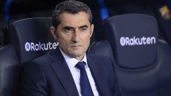 Barcelona, decizie de ULTIMA ORA in privinta antrenorului! Anuntul facut de presedintele clubului