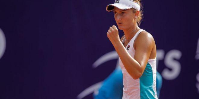 3 romani vor juca in proba de dublu mixt la Australian Open | Horia Tecau si Irina Begu vor face pereche