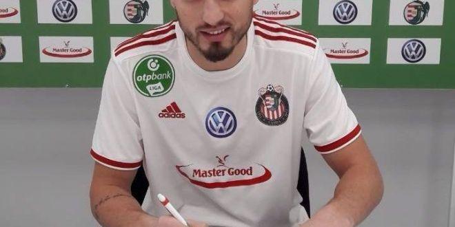 CAT DE JOS a putut sa ajunga GROZAV dupa ce a fost dat afara de Dinamo! A semnat AZI cu noua echipa