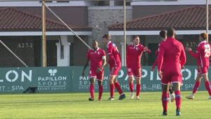 VIDEO | DEZASTRU in al doilea amical al iernii: Dinamo - FC Sion 0-3! Rednic a trimis titular jucatorul pe care il daduse afara!