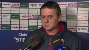 """""""Steaua va juca in Liga a 2-a cu 15.000 de oameni in tribune! Ne gandim si la cupele europene!"""" Anuntul lui Marius Lacatus"""