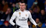 Alerta la Real Madrid: Brexit-ul il poate scoate din echipa pe Bale! De decizie a luat clubul