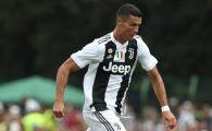 Real Madrid il STERGE pe Ronaldo din istorie! Ce decizie a luat clubul dupa transferul la Juventus