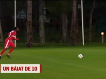 Inca O TEAPA marca FCSB! Fotbalistul din Liga 1 pe care Becali l-a trimis la circ, urmarit de Galatasaray