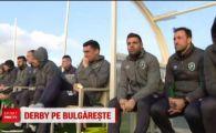 """La Ludogoret se pun pariuri pe campioana Romaniei! Moti o vede pe CFR campioana: """"Are prima sansa!"""""""