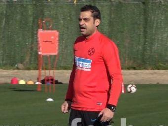 """El a fost primul nume pe lista FCSB pentru iarna: """"Am vorbit cu domnul Becali!"""" Motivul care a blocat prima mare lovitura a lui Teja"""