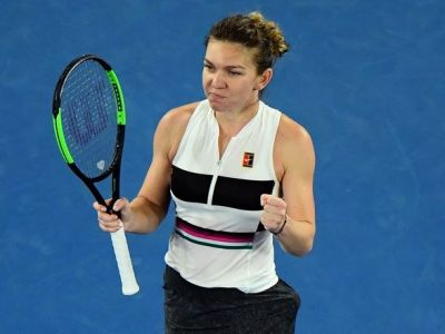 Lansarea rachetei Simonei a fost un succes, urmeaza intalnirea cu Venus! Mihai Mironica, dupa victoria Simonei Halep la Australian Open