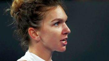 Simona Halep a mai scapat la Australian Open de o adversara in cursa pentru locul 1 WTA! Cate au ramas