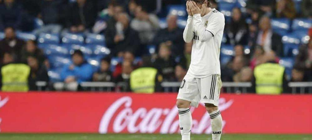 Incepe reconstructia la Real! Primul transfer e un fundas de 50 de milioane euro! Anuntul zilei la Madrid