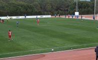 FCSB - FC Luzern 0-0! Debut cu peripetii pentru Teja: a fost salvat de Vlad, iar Matei s-a accidentat in prima repriza