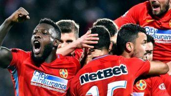 Atacant din Spania pentru FCSB! Gigi Becali a pornit deja negocierile, jucatorul e tentat sa accepte propunerea din Romania