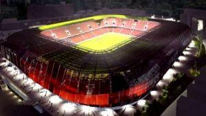 """Veste proasta pentru dinamovisti! Constructia unui nou stadion in """"Stefan cel Mare"""", blocata: a fost scos de pe lista EURO 2020"""