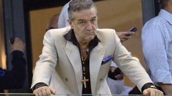 "Gigi Becali arunca BOMBA! ""Basescu a ajutat Steaua"" Dezvaluiri incredibile din perioada in care a fost la inchisoare! ""Plangeam sa nu dispara Steaua"""
