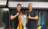 Castigator de Champions League cu Barcelona, transferat la o echipa din Liga 1! A lucrat cu Pep Guardiola si acum vine in Romania! Cu cine a semnat!