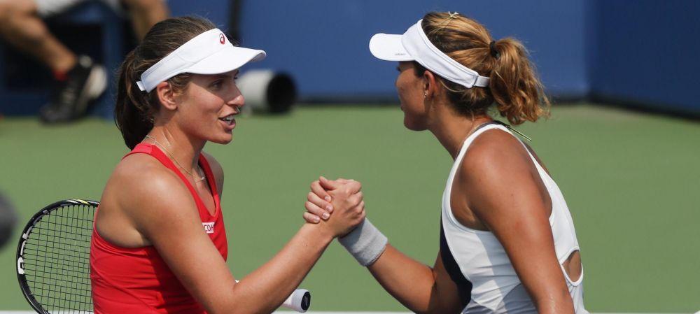 Record doborat la Australian Open! Konta si Muguruza au jucat meciul care a inceput cel mai tarziu la Melbourne