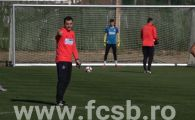 """Tanase a vorbit de metodele lui Mihai Teja! Cum lucreaza antrenorul de la FCSB si cu cine il compara! """"E pe stilul lui, numai asta lucram"""""""