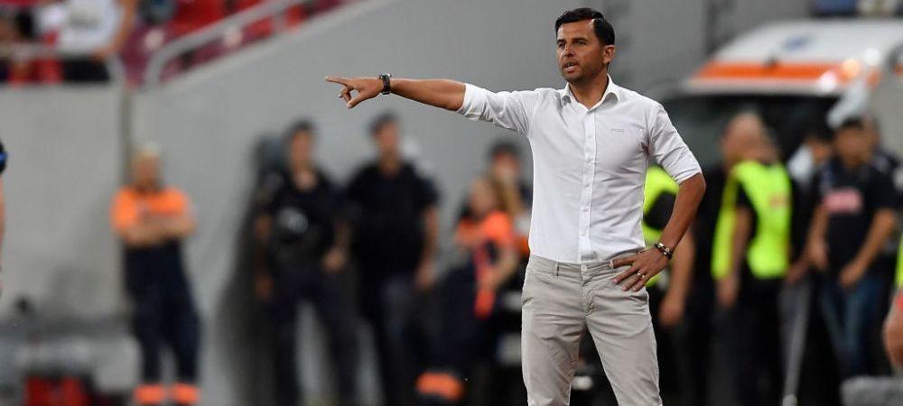"""Nicolae Dica, alegere surprinzatoare! Pe cine mizeaza fostul antrenor de la FCSB! """"Va fi campioana Romaniei"""""""