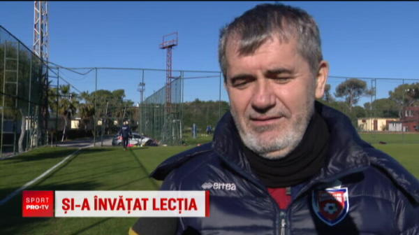 """Bineinteles, l-a prostit si Becali!"" Regreta ca si-a lasat jucatorul la FCSB si inchide robinetul: ""perlele"" dorite de FCSB pleaca doar in Vest"