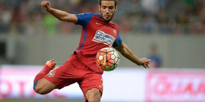 Becali:  Lui Chipciu i-am dat 30.000 de euro pe luna!  + Cel mai bine plătit fotbalist de la FCSB