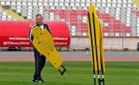 """Dinamo, situatie incredibila in cantonament! """"Cainii"""" au fost dati afara de pe terenul de antrenament! Ce s-a intamplat cu echipa lui Rednic!"""