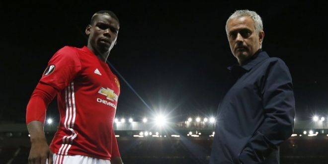 Mourinho l-a facut PRAF pe Pogba si si-a anuntat REVENIREA in fotbal:  Sunt prea tanar ca sa ma retrag!