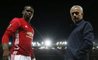 "Mourinho l-a facut PRAF pe Pogba si si-a anuntat REVENIREA in fotbal: ""Sunt prea tanar ca sa ma retrag!"""